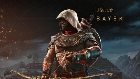 Obtenir Bayek ou Evie comme lieutenant