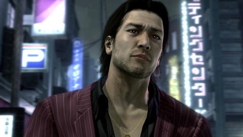 Yakuza 4 montre son remaster PS4 en vidéo