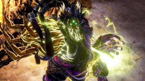 God Eater 3 : missions d'assaut, personnalisation... une nouvelle salve d'images