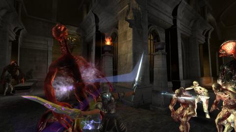 Hellgate : London - le hack'n slash une nouvelle fois ressuscité sur Steam