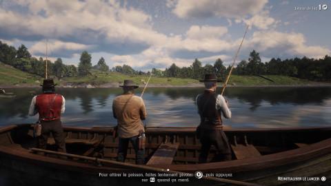 Red Dead Redemption 2 sur PS4 à moins de 20€ avant le black friday