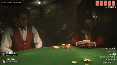 Red Dead Redemption II:  La chevauchée fantastique [MAJ Online]