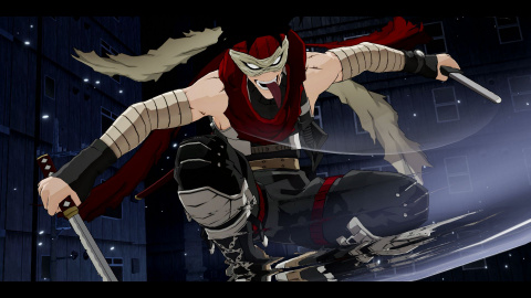 My Hero One's Justice : Un jeu de combat centré sur le fan service