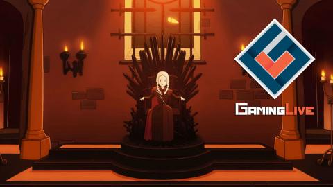 Reigns : Game of Thrones - 9 personnages jouables et autant de destinées...