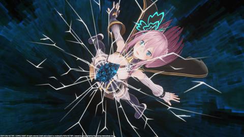 """Death end re;Quest : le """"Glitch Mode"""" présenté en images"""