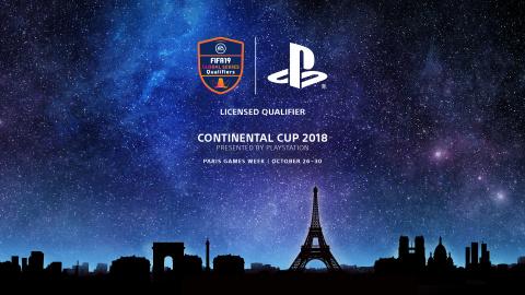 PlayStation Continental Cup 2018 : Retrouvez la compétition avec Bruce & Brak !