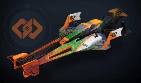 Destiny 2 Renégats : Bungie présente le parrainage d'amis