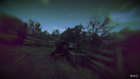 Une soirée tranquille