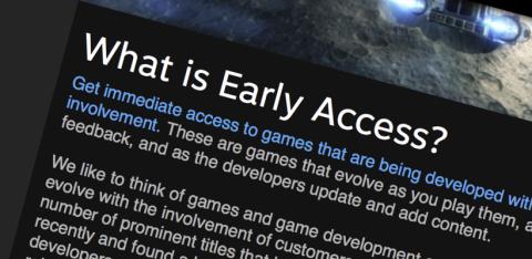 Billet : Steam est devenu le grand bazar du jeu vidéo