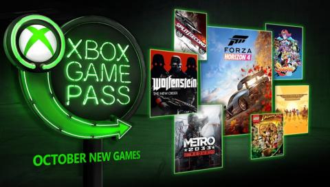 Xbox Game Pass : 3 mois d'abonnement au prix d'un seul !