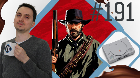 Pause Cafay #191 : Red Dead Redemption 2 démarre en trombe