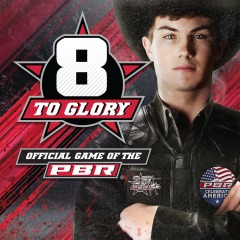 8 To Glory sur PS4