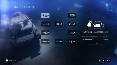 Battlefield V : grades, monnaie, absence de Pass Premium... EA détaille le système de progression