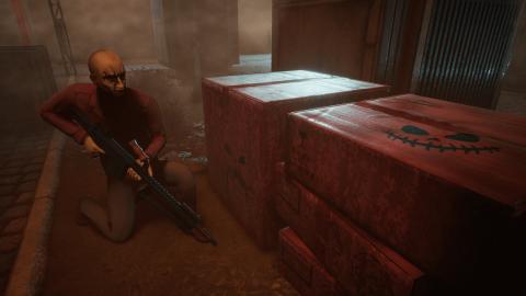 Phantom Doctrine : le tactical se met à jour sur PC pour Halloween