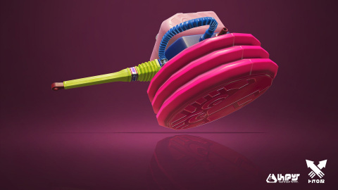 Splatoon 2 : l'Ultra-tamponneur frappera la semaine prochaine
