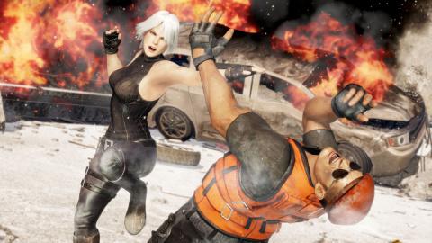 Dead or Alive 6 : Une heure de jeu en compagnie des 26 membres du casting