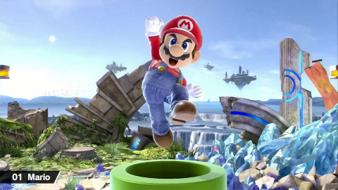 Super Smash Bros. Ultimate : un dernier Direct programmé au 1er novembre