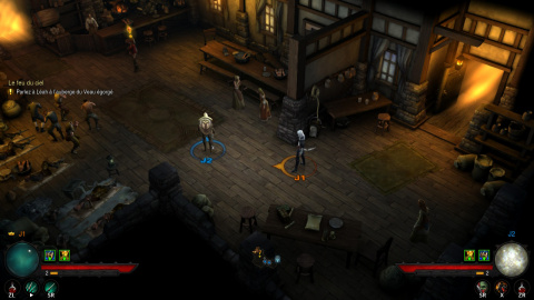 Diablo III : Eternal Edition - La Switch possède son Hack'n slash de référence