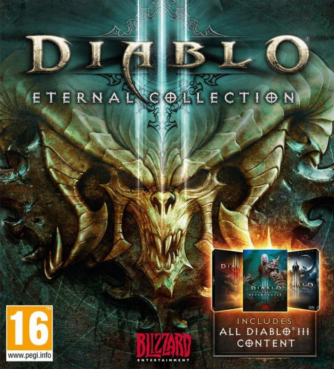 Diablo III : Eternal Collection