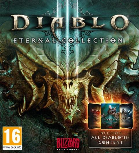 Diablo III : Ultimate Evil Edition sur ONE