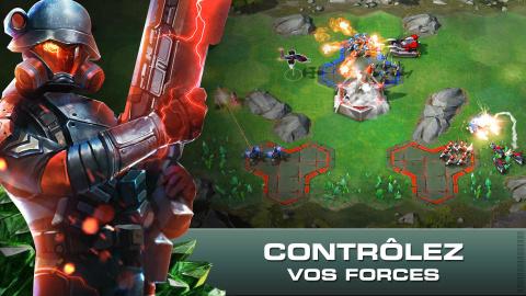 Command & Conquer Rivals fera feu sur nos smartphones le 4 décembre