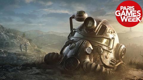PGW 2018 : On fait le point sur Fallout 76