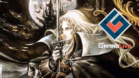 Castlevania Requiem : Une compilation qui fait le strict minimum