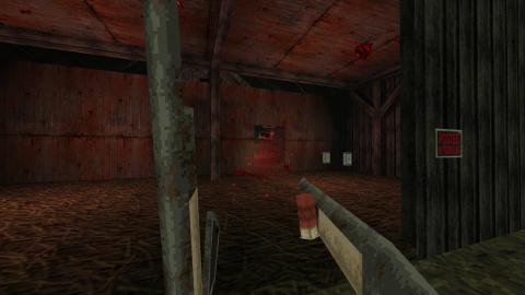 Dusk : le FPS rétro sortira en décembre sur PC