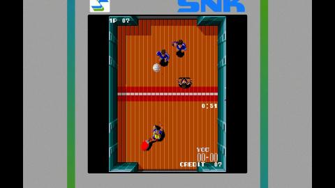 SNK 40th Anniversary Collection : la liste complète des jeux additionnels dévoilée