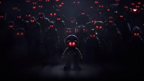 Super Smash Bros. Ultimate : le mode La Lueur du monde dévoilé