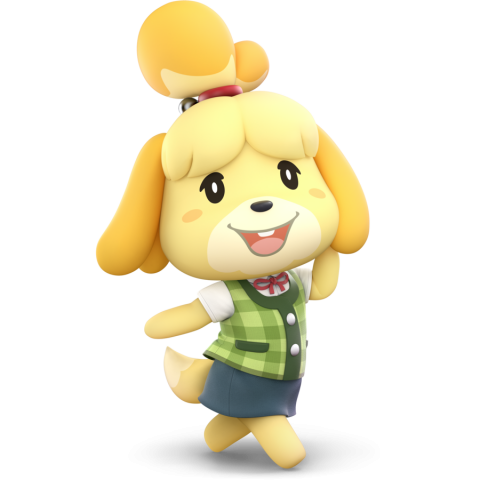 68. Isabelle