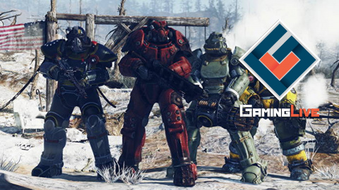 Fallout 76 : Posons les bases du C.A.M.P.