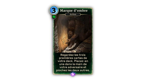 The Elder Scrolls Legends : La collection de cartes Givrétincelle fait son entrée