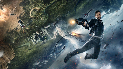 Just Cause 4 : du potentiel en tant que jeu sandbox