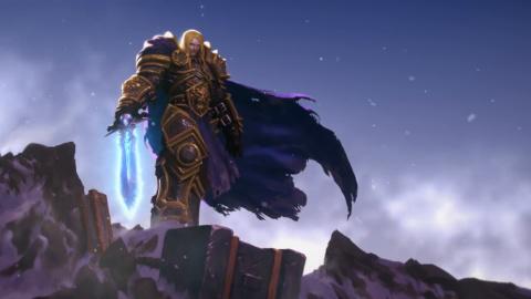 BlizzCon : Le remake de Warcraft III annoncé