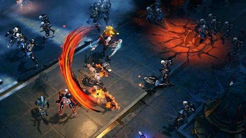 BlizzCon 2018 : Diablo Immortal - Nos impressions sur le hack'n slash mobile diabolisé