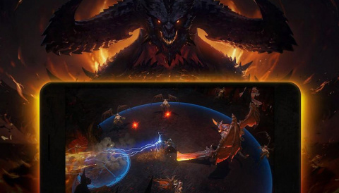 BlizzCon : Diablo Immortal - Que penser du hack'n slash mobile diabolisé ?