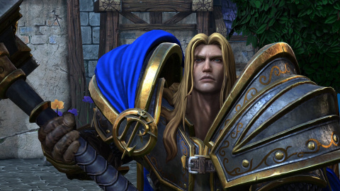 BlizzCon : Warcraft III : Reforged, plus qu'une simple version remasterisée
