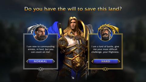 BlizzCon 2018 : Warcraft III : Reforged, plus qu'une simple version remasterisée du RTS culte de Blizzard