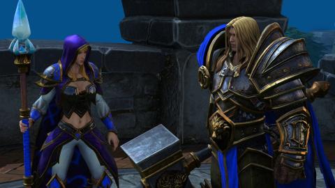 Warcraft III : Reforged - Notre avis sur ce remake tant attendu - BlizzCon 2018