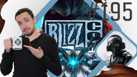 Pause Cafay #195 : Les annonces de la BlizzCon 2018