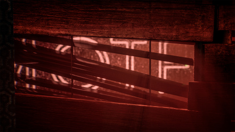 Paranoid : Le nouveau titre des concepteurs d'Agony annoncé