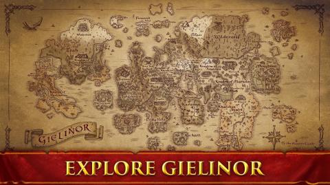 Old School RuneScape : un retour nostalgique réussi sur mobile