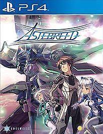 Astebreed sur PS4
