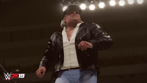 WWE 2K19 : Deux nouveaux packs disponibles à l'achat
