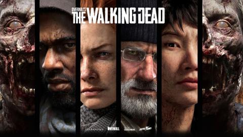Overkill's The Walking Dead : les zombies se ruent dans une cinématique
