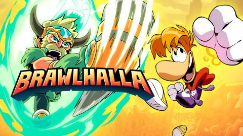 Brawlhalla fait son entrée dans l'arène Xbox One / Nintendo Switch