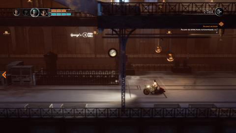 Steel Rats : une belle idée qui pèche dans son exécution