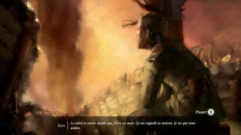 11-11 : Memories Retold - Un conte intimiste au coeur de la Grande Guerre