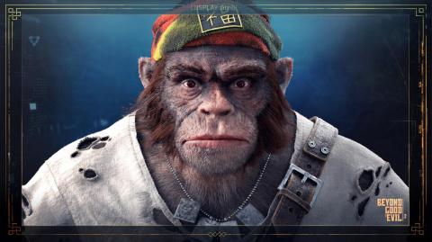 Beyond Good & Evil 2 : Une version complète de la démo de l'E3 le 10 décembre